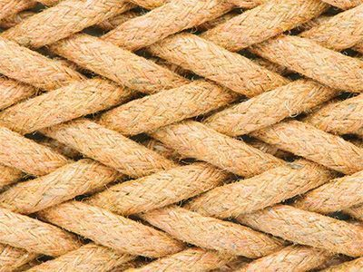 Rope background - texture can use for background or cover.